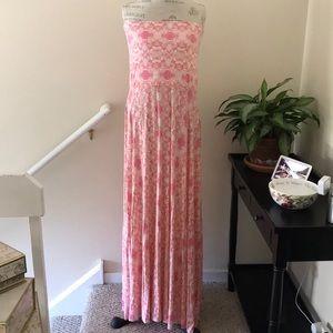 Convertible dress, size XL